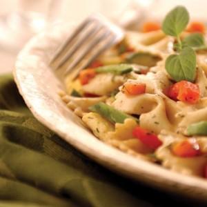 Sarita's Pasta Salad
