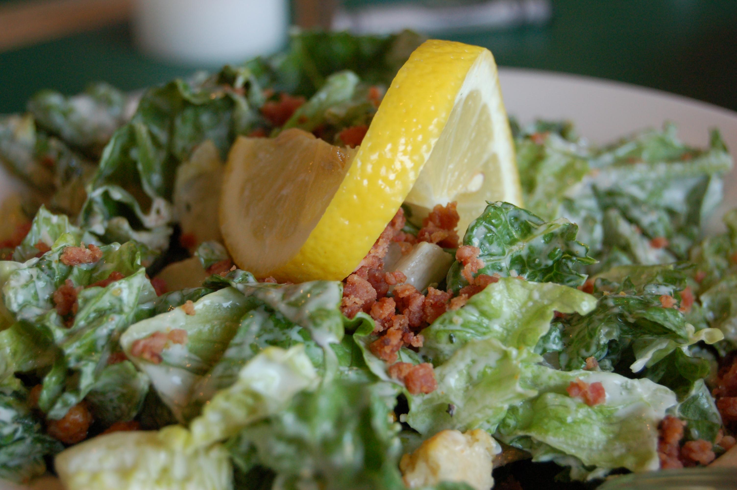 healthy recipes quick » salads  salad dressings