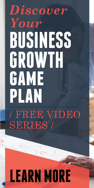 Business Growth Game Plan